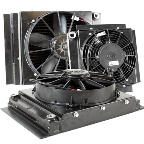 fluid cooler with fan griffin road radiators fluid coolers and combo units
