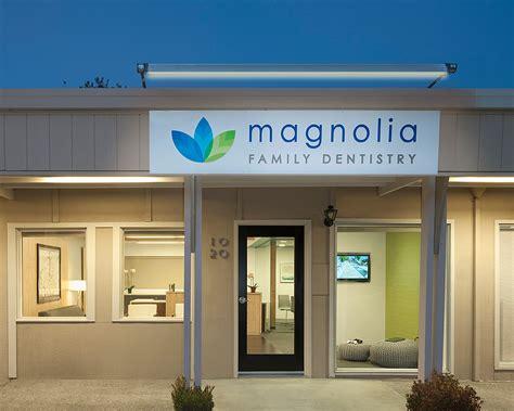 office  magnolia family dentistry larkspur ca