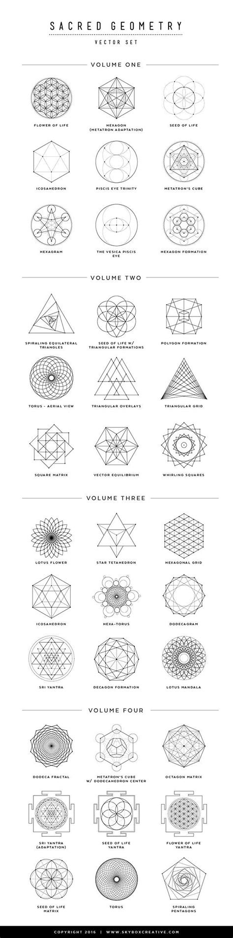 geometric design guidelines geometric tattoo quot i created this pdf guide and short
