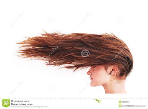 hung by my hair hung by my hair long hair hanging royalty free stock