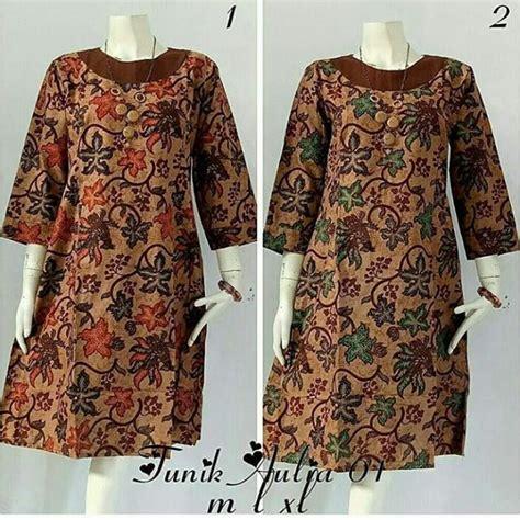 Gamis Batik Pias Busui Ok 35 model baju gamis batik terpopuler 2018 model baju muslim kebaya modern 2018