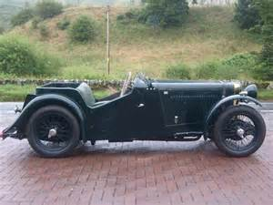 For Sale Ta Mg Ta Two Seater Sold 1937 On Car And Classic Uk C106675