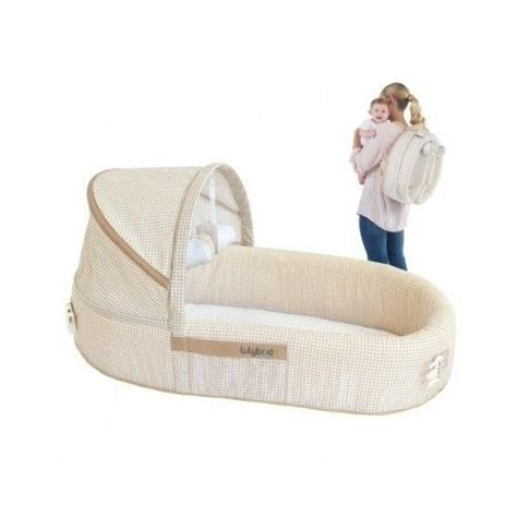 Portable Sleepers For Babies by The 25 Best Ideas About Portable Baby Bed On Baby Gadgets Baby Products And Future
