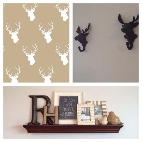 outdoor themed baby room baby boy nursery outdoors deer themed liam s quot outdoor