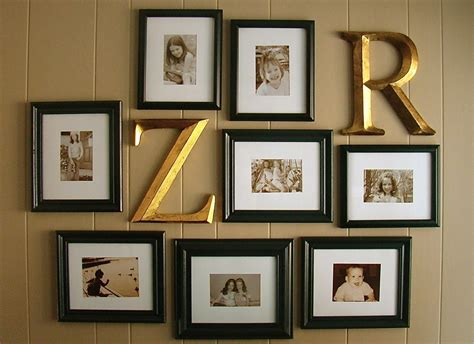 Letter Decoration Ideas Delightful Letters Wall Decor Decorating Ideas Gallery In Design Ideas