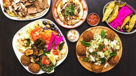 cucina libanese cucina libanese una tendenza tutta da scoprire