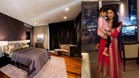 aishwarya rai bachchan bedroom watch aishwarya rai luxurious house inside view