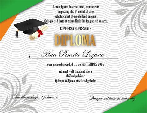 diseo de letras de diploma m 225 s de 10 ideas fant 225 sticas sobre dise 241 o de diplomas en