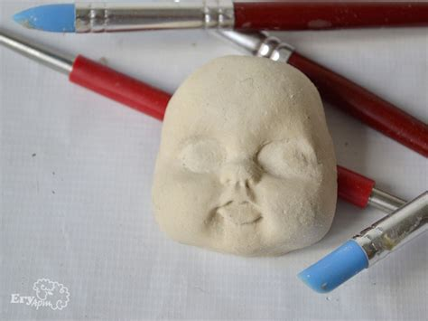 How To Make Paper Clay At Home - diy on how to easily make paperclay at home livemaster