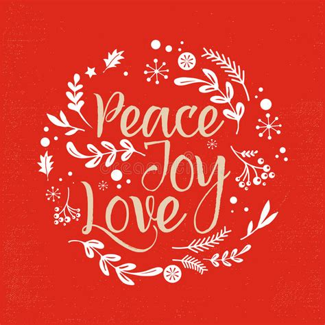 christmas background  typography lettering stock illustration illustration  gifts