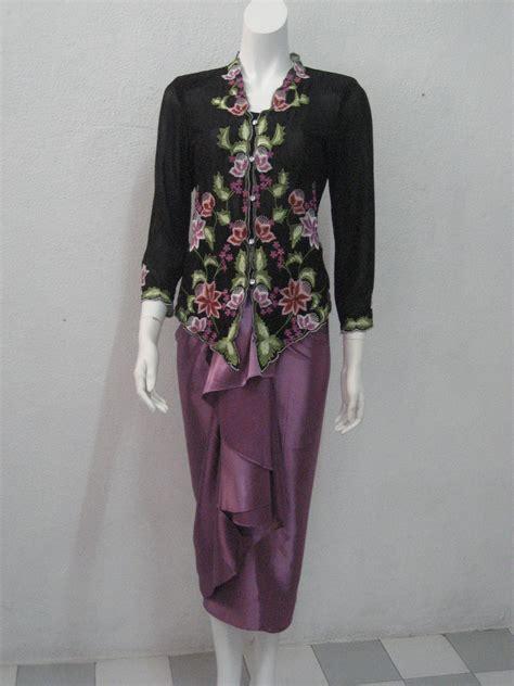 Baju Kebaya Kelantan busana indah collections butik pengantin di butterworth pulau pinang
