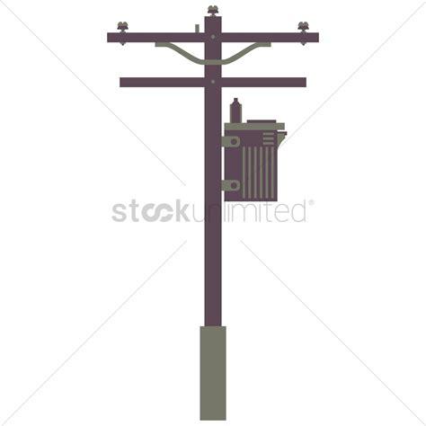 electric light pole electricity pole vector pixshark com images