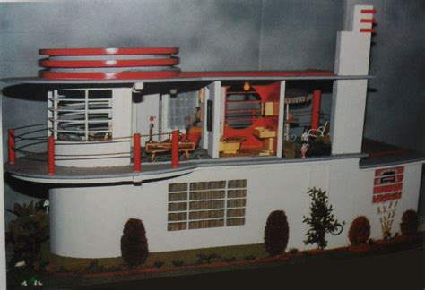 artistic house plans art deco dolls house plans house plans