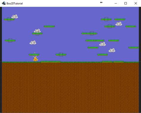 tutorial java libgdx full libgdx game tutorial clean up game development