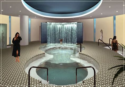 Spa Gift Card Chicago - kohler to open sister spa in chicago area