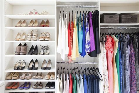 organize my closet 40 tips for organizing your closet like a pro