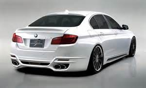 Bmw 5 Series Redesign 2017 Bmw 5 Series Redesign Auto Bmw Review