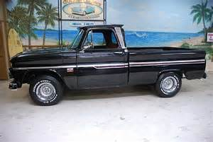 1966 Chevrolet C 10 1966 Chevrolet C10 For Sale Clearwater Florida