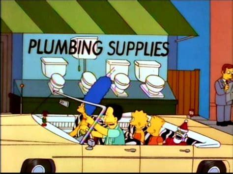 Simpsons Plumbing by Plumbing Supplies Simpsons Wiki