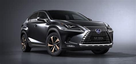 lexus nx 2018 hybrid 2018 lexus nx hybrid gets more safety equipment at lower price