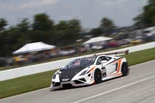 Cars Racing Lamborghini Trofeo Series Will Rent You A Race Car
