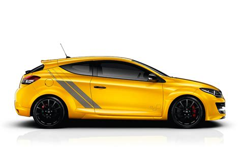 renault megane trophy renault megane r s 275 trophy r pricing announced