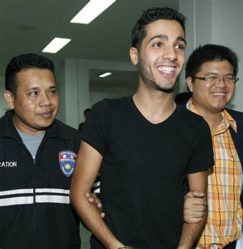 hamza bendelladj biography in english secrecy shrouds smiling hacker case chiang rai times