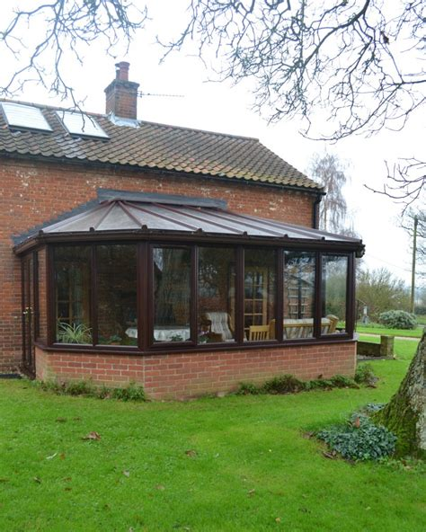 upvc conservatories choose a conservatory design colours