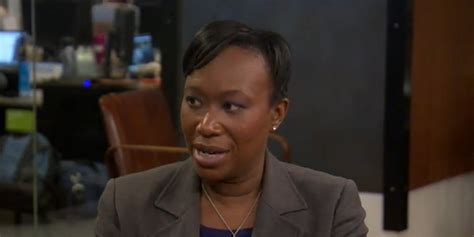 joy reid husband new msnbc host talks about why the network is adding more