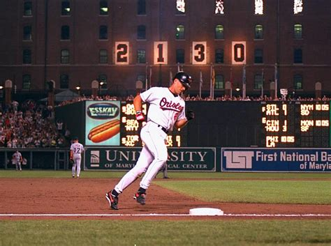 most exciting baltimore orioles of all time