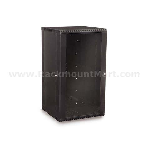 Schrank Wandmontage by 22u Fixed Wall Mount Cabinet Part Wb1207 Sku Sy