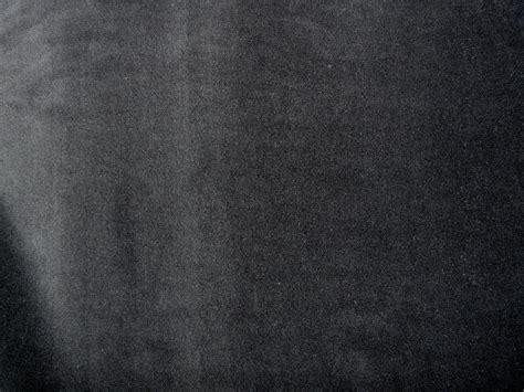 black velvet stretch velvet fabric black bobbins buttons