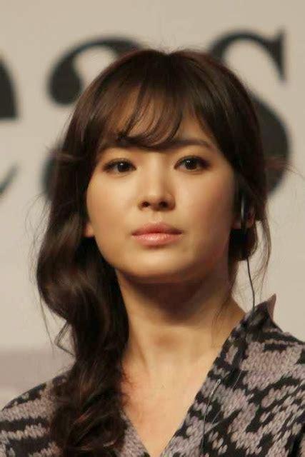 biography song hye kyo galeri foto song hye kyo gambar photo
