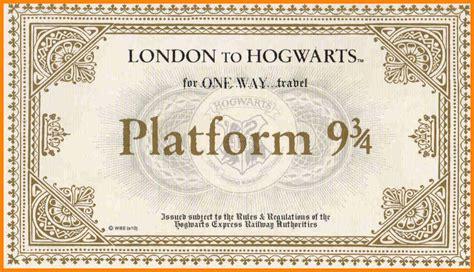 Hogwarts Acceptance Letter Exle 7 Hogwarts Acceptance Letter Template Assembly Resume