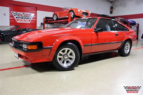 1984 toyota supra celica 1984 toyota celica supra stock m5626 for sale near glen