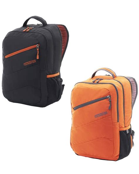 Daypack Laptop 08 Wfcloth american tourister buzz 08 laptop backpack by american tourister luggage buzz 08 backpack