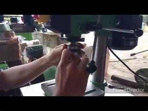 Bor Frais Westlake ini dia ahli bubut penemu mesin bor standar menjadi bor