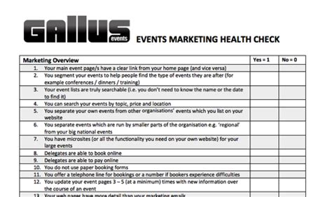 6 Free Event Templates To Kickstart Your Week Event Marketing Template