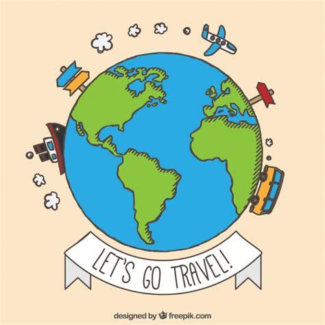 libro all around the world desenho desenhado em torno do mundo baixar vetores gr 225 tis