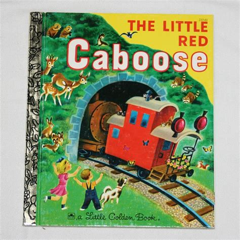 74 Best Party Style Little Red Caboose Images On