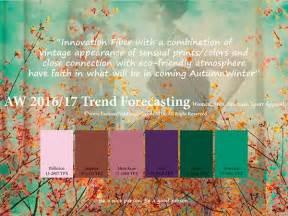 2017 Fashion Color Trends Women Fashion Trends 2018 2019 Autumn Winter 2016 2017