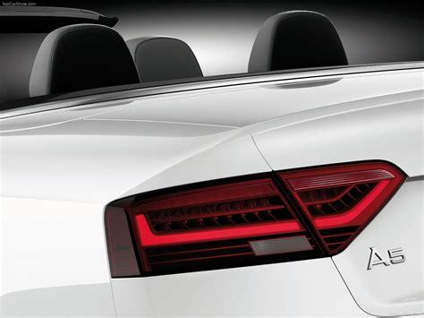 Audi A5 Cabriolet (2012) picture #24, 1600x1200