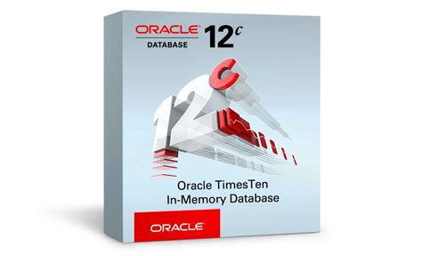 oracle timesten tutorial timesten in memory database resources database oracle