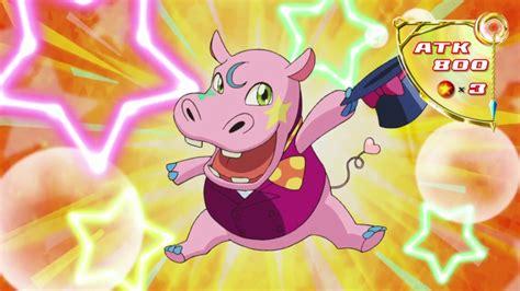 Performapal Flip Hippo performapal hip hippo anime yu gi oh fandom powered
