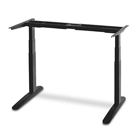 jarvis electric adjustable height standing desk frame black jarvis electric adjustable height standing desk frame old