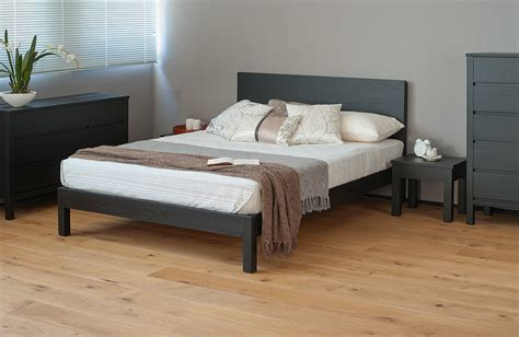wood beds malabar contemporary wooden bed natural bed company
