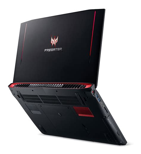 acer predator 15 g9 591 and 17 g9 791 gaming laptops