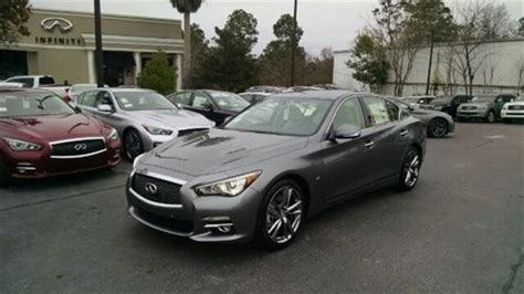 Infinity Auto Transport by Infiniti Q50 Shipping From New York To Las Vegas By 3