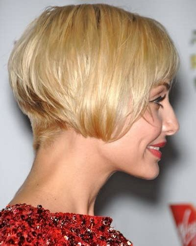 short box bob haircuts 20s style 30 stacked bob haircuts for sophisticated short haired women
