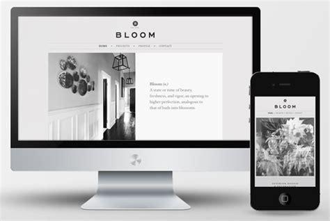 interior design portfolio websites 35 beautiful responsive portfolio websites